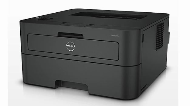 dell printer connect wireless