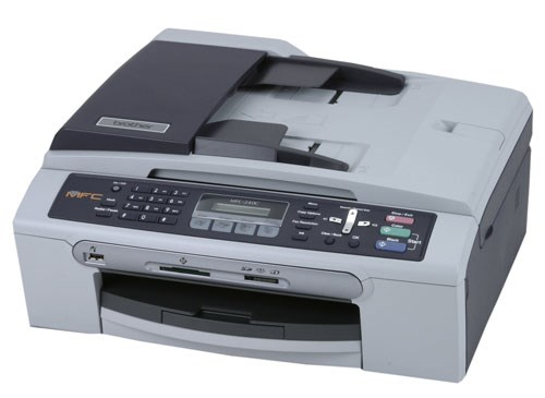 Brother Printer MFC 240c