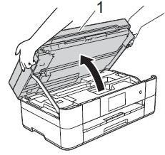 Dell 944 Printer Error 1102